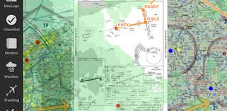 Maps Go Plates On Maps Added To Fltplan Go For Android General Aviation