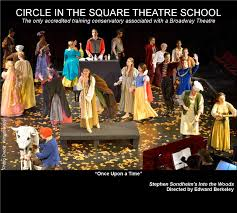 circle in the square theatre acting and musical theatre