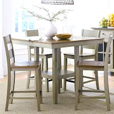 fresh counter height dining table and chairs on home decor ideas