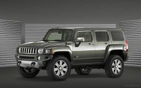 New Hummer H4 Widescreen Wallpapers Of Hummer Wp Wzy 93 Bsnscb