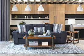 rectangle coffee table living spaces