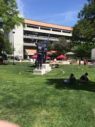 San Jose State University Campus Map by Campus Visit San Jose State University Jlv College Counseling