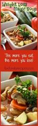weight loss magic soup favorite family recipes