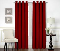 Montevilla Decopolitan 72 144 In by Amazon Com Blackout Room Darkening Curtains Window Panel Drapes