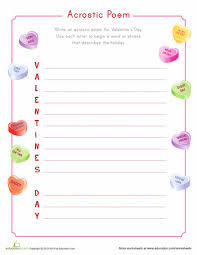 2nd grade poetry worksheets free worksheets library download and