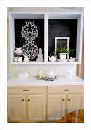 Diy Kitchen Cabinets Makeover 181 Best Stencil Images On Pinterest Painted Furniture