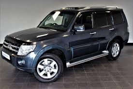 used mitsubishi shogun cars for sale in mansfield nottinghamshire