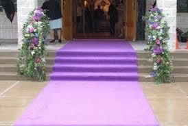 Purple Carpets 8 Incredible Purple Theme Wedding Ideas You Must Try Weddingsxp Com