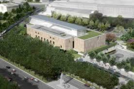 olin does landscape design for philadelphia museum mile artnet
