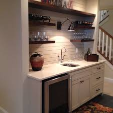 Basement Kitchen And Bar Ideas Awesome Small Basement Kitchen Bar Ideas Audiomediaintenational Com