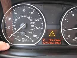 bmw how to reset service indicator reset the service light on a bmw 3 series e90