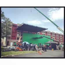 where was dirty dancing filmed dirty dancing remake filmed around asheville to air may 24 on abc