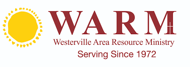 thanksgiving blessing westerville area resource ministry