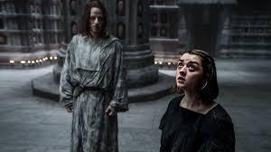 Arya Goes Blind How Do Arya U0027s Faceless Men Powers Work U0027game Of Thrones U0027 Isn U0027t