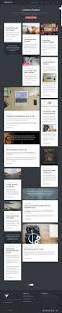 20 pinterest style wordpress themes 2014 gotowpthemes