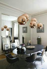 dining table pendant light pin by pavla komínová on jídelna dining room pinterest