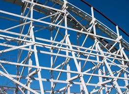 Six Flags In Usa 10 Best Year Round Amusement Parks In The Us Huffpost