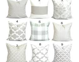 Etsy Decorative Pillows Accent Pillows Etsy