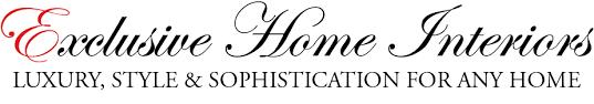 home interiors logo exclusive home interiors