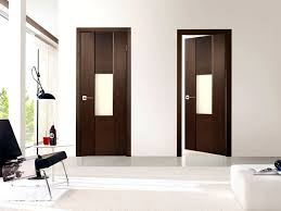 bedroom delectable modern interior doors spaces glass door