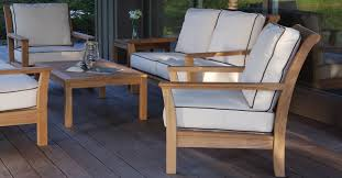 Kingsley Bate Chaise Lounge Kingsley Bate Solid Teak Porch And Patio Furniture