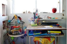 rowantree design rowantree designs colourful cluttered