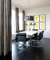 wall art for dining room contemporary dining room simple minimalist dining room design with