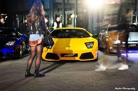Lamborghini Murcielago Need For Speed - gallery poland u0027s need for speed movie premiere in warsaw gtspirit