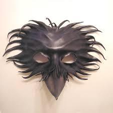 leather mardi gras masks leather horned owl mask 1 by teonova on deviantart