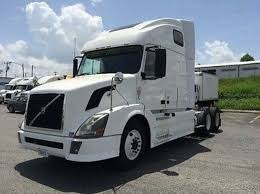 volvo truck sleeper volvo trucks in maryland for sale used trucks on buysellsearch