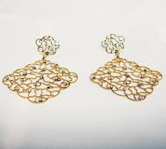 dangle earing oklahoma dangle earrings 6919 23d grants jewelry