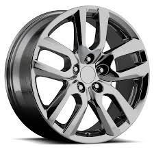 chrome wheels lexus nx style 81 factory reproductions