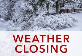 winter weather closing tuesday january 16 broadway family karate