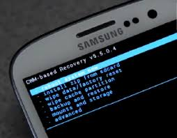 custom recovery android how to boot into custom recovery any android android hub