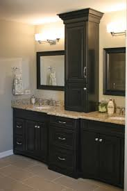 Kitchen Cabinets Naperville Bathroom Remodeling Photo Gallery By Q U0027s Cabinet Shoppe In