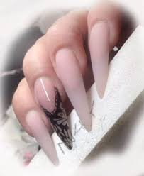 Baby Nail Art Design 90 Best Baby Boomer Nail Art Tutorial By Nded Images On Pinterest