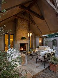 Mediterranean Patio Design Charming Mediterranean Patio Designs To Make Your Backyard Sparkle