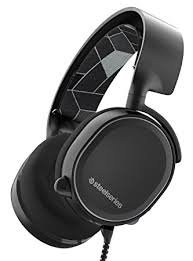 amazon black friday headsets amazon com steelseries arctis 3 all platform gaming headset for