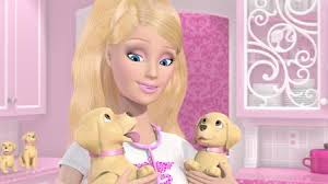 barbie dreamhouse netflix