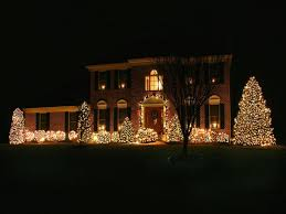 White Christmas Yard Decorations by 190 Best Christmas Decor Outside Images On Pinterest Christmas