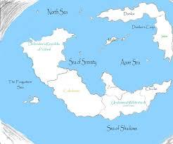 United States Map Quiz Seas Around North America Map Click Quiz By Archieblok And