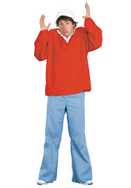popeye halloween costumes gilligan costume
