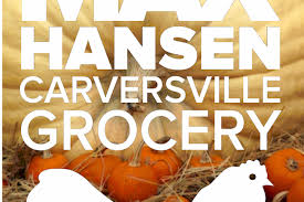 carversville grocery take home thanksgiving dinner menus max