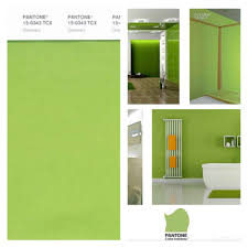 2017 color of the year has home interiors going green the design