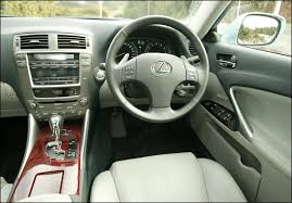 2007 Lexus Is250 Interior Motornet Lexy U2013 Lexus Is250 Scoop News