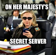 Hillary Clinton Sunglasses Meme - hillary clinton imgflip