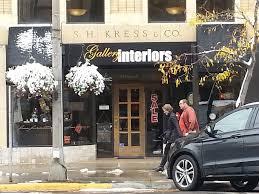 gallery interiors artwalk downtown billings
