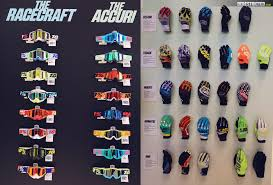 100 percent motocross goggles 2016 100 gear at eurobike derestricted