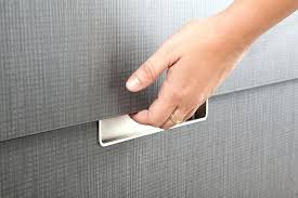 Recessed Cabinet Door Pulls Awesome Recessed Cabinet Pull Recessed Cabinet Pulls Plan Viabil Org