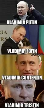 Vladimir Putin Meme - putin obama meme by lokura memedroid
